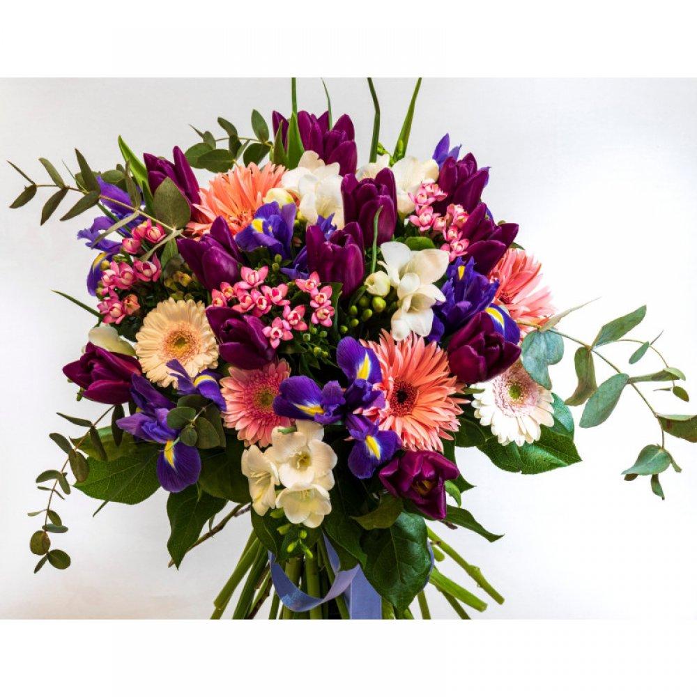 3 tipuri de aranjamente florale de la Anemone