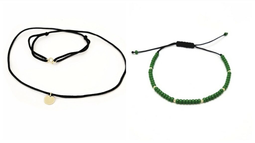 Bijuterii personalizate pentru un cadou special